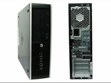 Load image into Gallery viewer, HP COMPAQ 6300 PRO SFF - I3 2120 - 4GB - 500GB