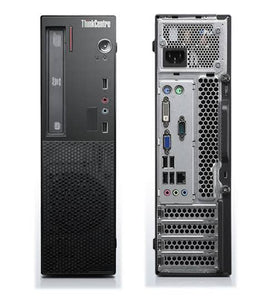LENOVO THINKCENTRE A85 SFF - I3 550 - 4GB - 500GB