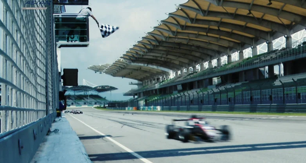 2019 Asian F3 Round 1 Video Highlights