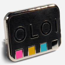 Load image into Gallery viewer, Oloi Pin
