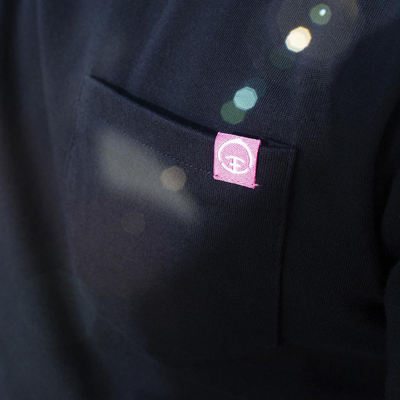 Oloi Logo Pocket Tee