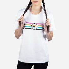 Load image into Gallery viewer, Racing Stripe Tee