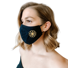 Load image into Gallery viewer, Embroidered Face Mask