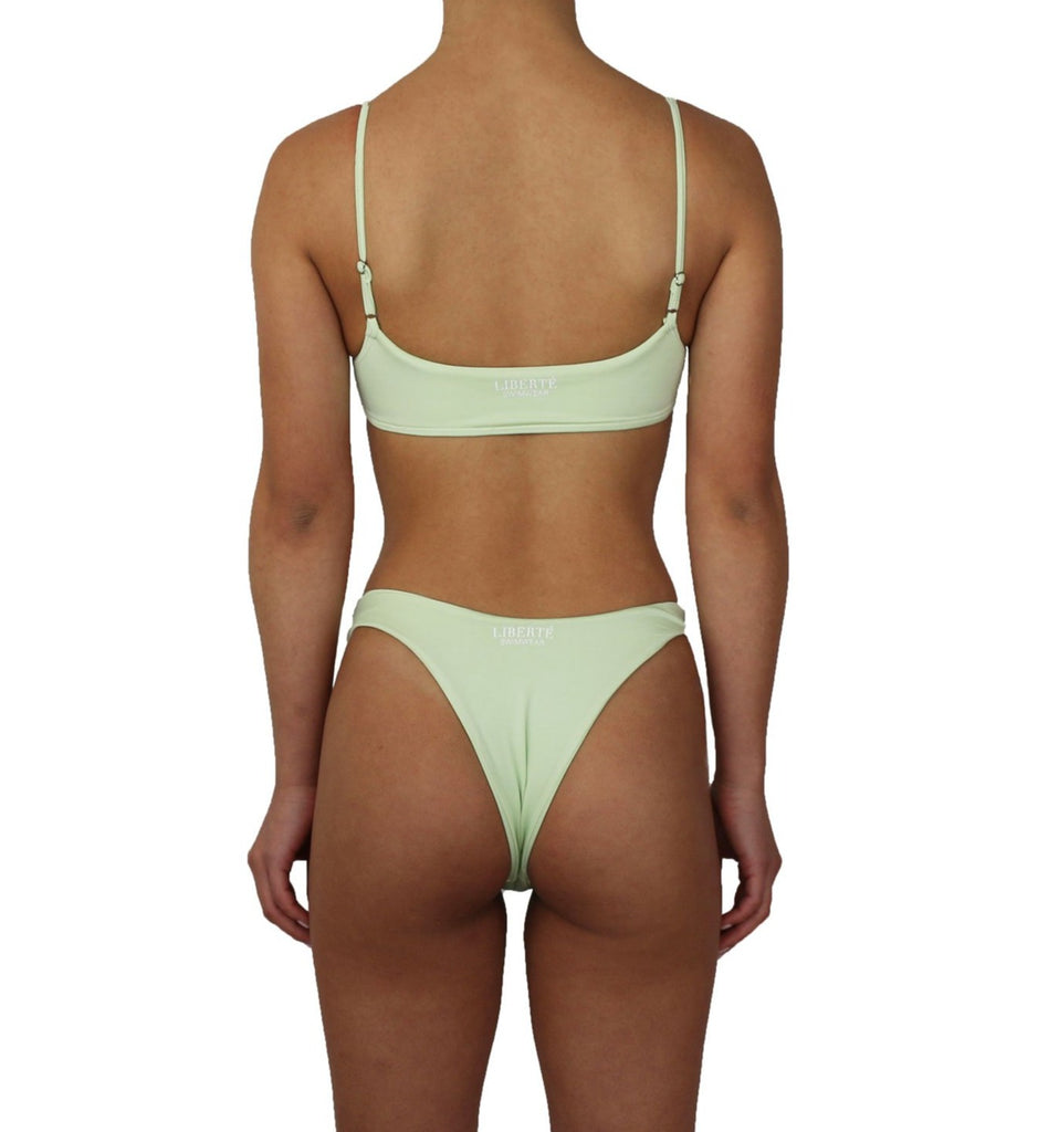 SAMPLE Ete Bottoms - Citrus