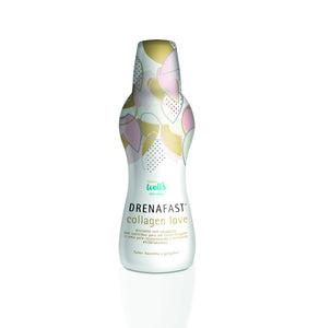 Drenafast Collagen Love 500 ml