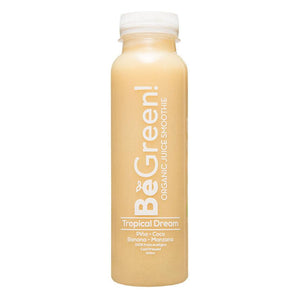 Sumo Sonho Tropical BIO Be Green! 300ml