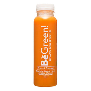 Sumo Cenoura Sunset BIO Be Green! 300ml