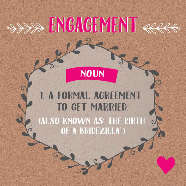 Engagement Definition Card