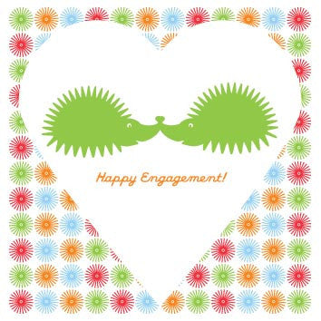Snuffle & Snort Engagement Card