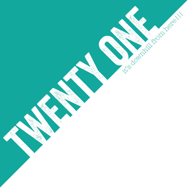 Twenty One Cool