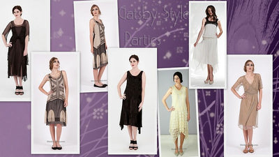 The new arrivals and best selling dresses that goes great for the cocktail parties. Part II