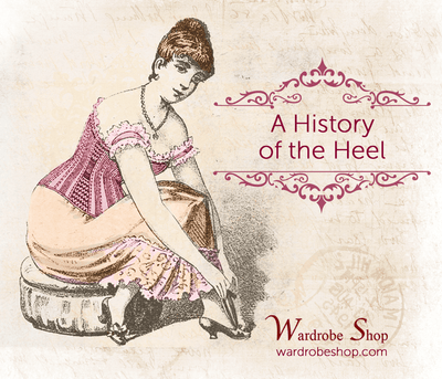 A History of the Heel