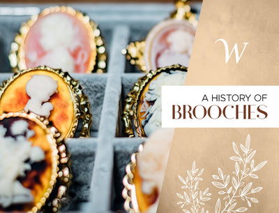 A History of Brooches