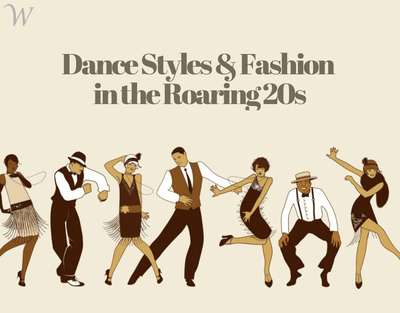 1920s Dance Styles and Fashion