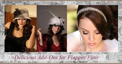 1920s Flapper Accessories