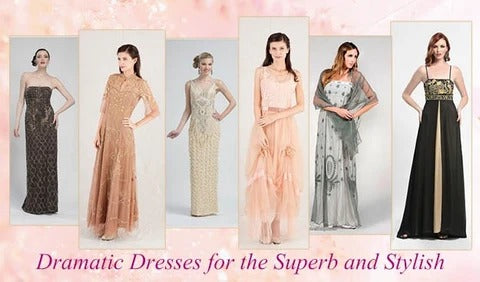 Gala Party Dresses