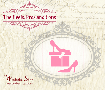 The Heels: Pros and Cons