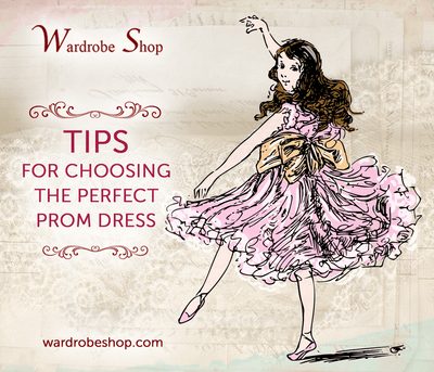 Tips for Choosing the Perfect Prom Dress