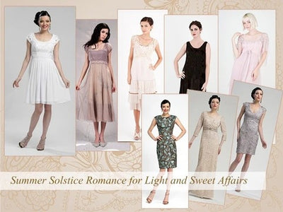 Dresses for June Special Occasions