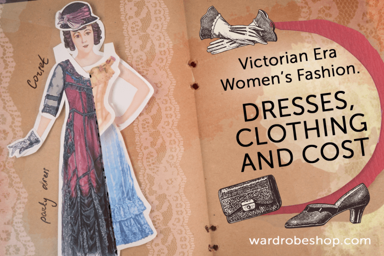 Victorian Era Women Outfit аnd Costs