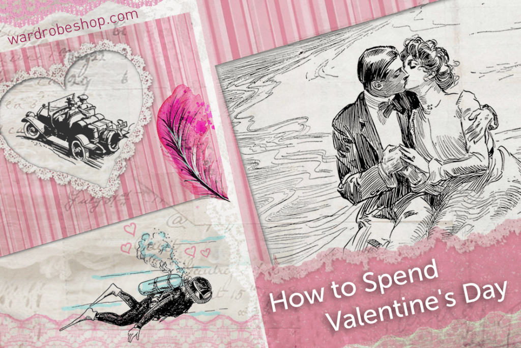 how to spend valentine's day