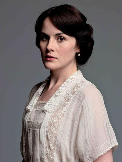 How to dress like Downton Abbey's Lady Mary - Downton Abbey Fashion
