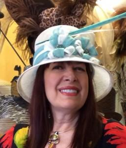Customer Corner: Real Women Wear Hats