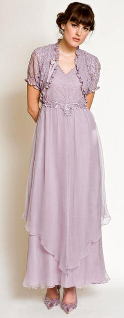 vintage dresses for bridesmaids