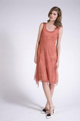 the flapper inspired dress for formals