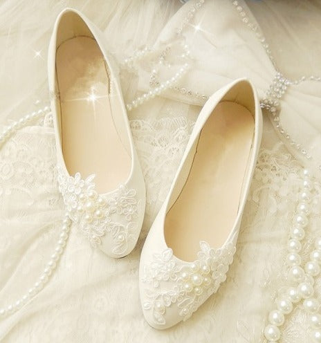 Fabulous Flats for Every Event