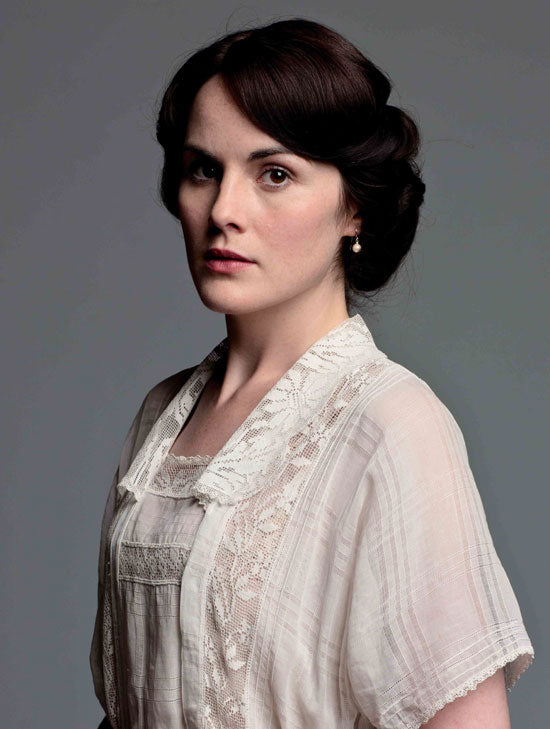 Downton Abbey's Lady Mary