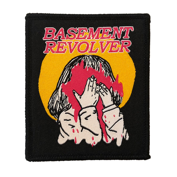 Basement Revolver - Heavy Eyes Patch