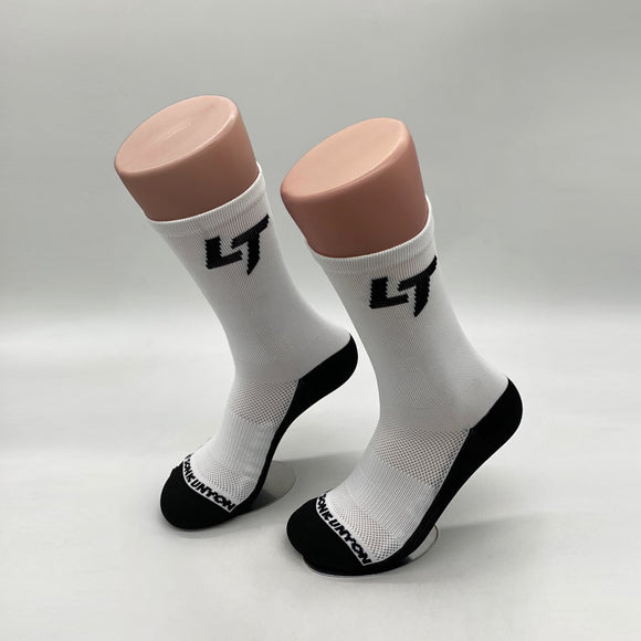 LTtheMonk - Performance Crew Socks