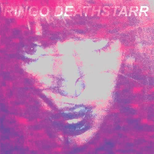 Ringo Deathstarr - Shadow EP