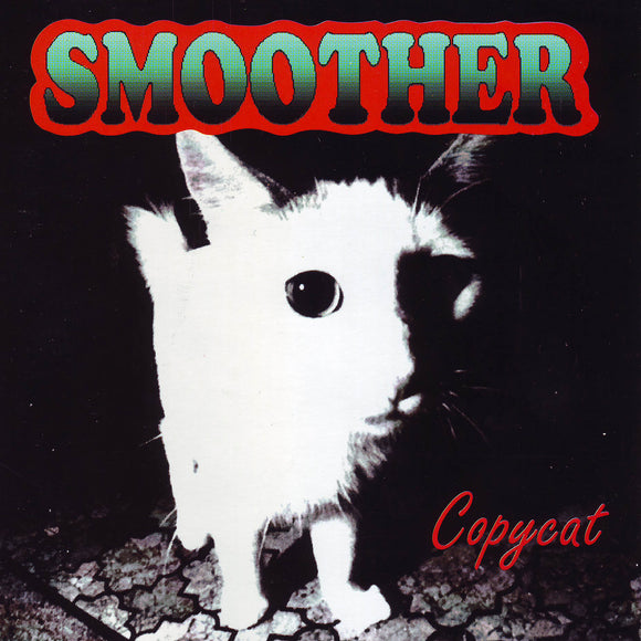 Smoother - Copycat CD