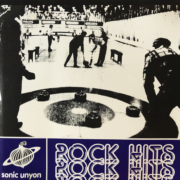 Various Artists - Rock Hits CD