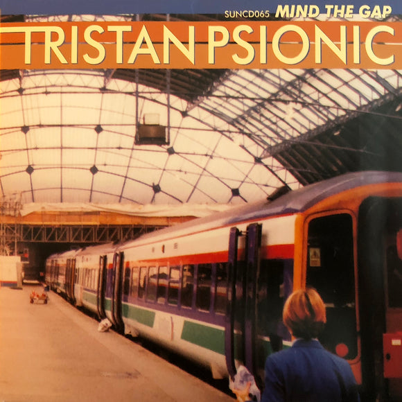 Tristan Psionic - Mind The Gap CD