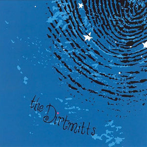 The Dirtmitts - The Dirtmitts CD