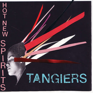 Tangiers - Hot New Spirits CD