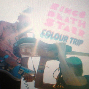 Ringo Deathstarr - Colour Trip CD