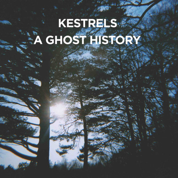 Kestrels - A Ghost History CD