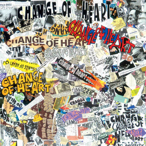 Change of Heart - There You Go '82-'97 2LP