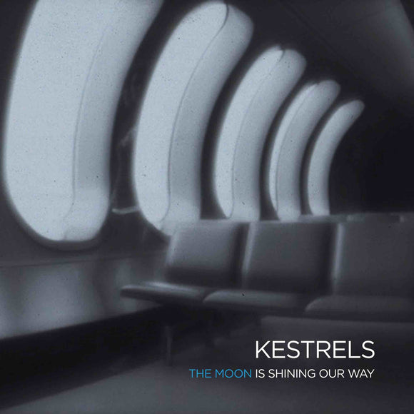 Kestrels - The Moon Is Shining Our Way EP