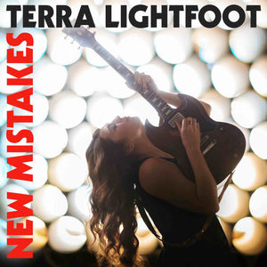 Terra Lightfoot - New Mistakes CD