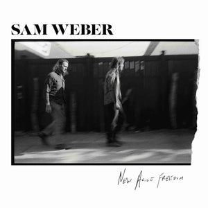 Sam Weber - New Agile Freedom EP
