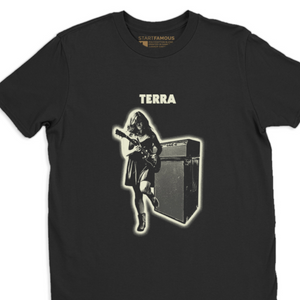 Terra Lightfoot - New Mistakes T-Shirt