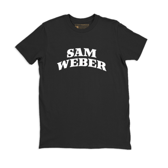 Sam Weber - Arc T-Shirt