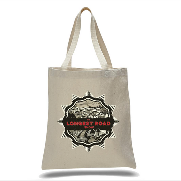 Terra Lightfoot - The Longest Road Show Tote