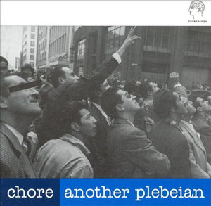 Chore - Another Plebeian CD