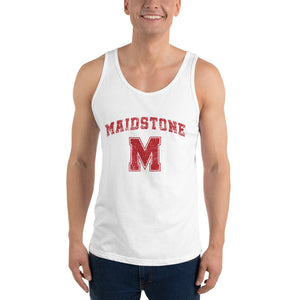 Maidstone Rugby - All American V1 - Unisex Tank Top